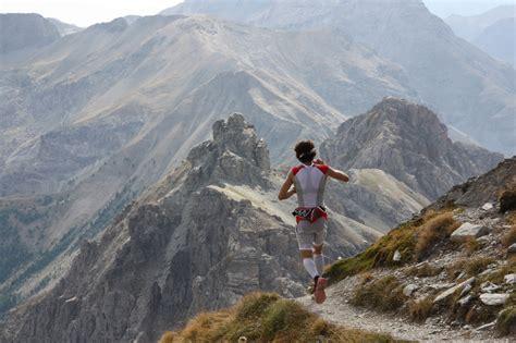 salomon   mountain running challenge  entre