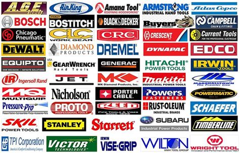 tool brands choosing and using home tools