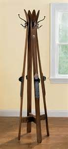 Dishfunctional designs hold it right there creative coat racks amp hooks