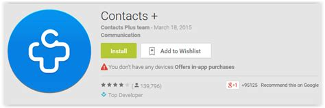 best contacts app for android top 7 best alternative contacts apps for android