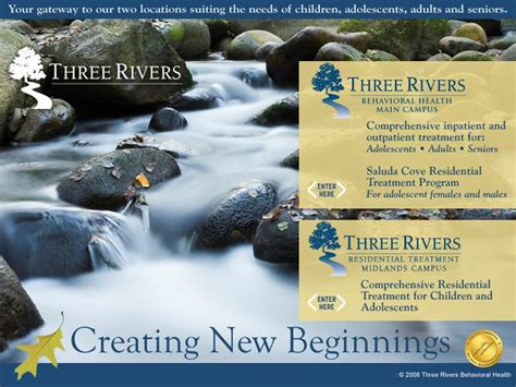 How Three Rivers Detox by Partners