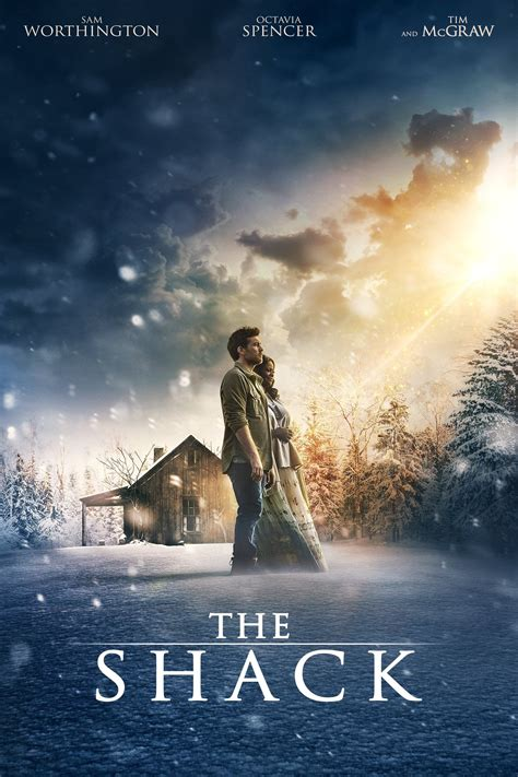 the shack movie the shack 2017 posters the movie database tmdb