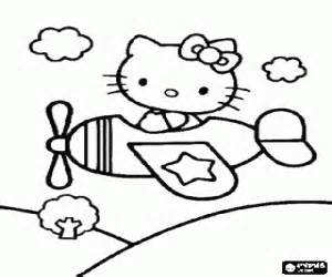 kitty coloring pages printable games 2
