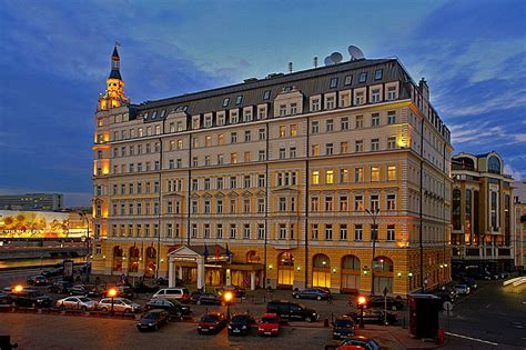 Most Luxurious Home Interiors by Baltschug Kempinski Hotel Moscow Hotels