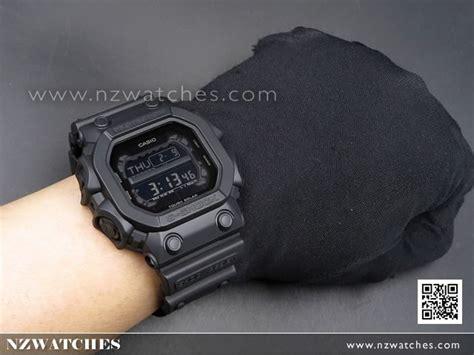G Shock Digital Gx 56 Hitam Kecil buy casio g shock black x large solar sport