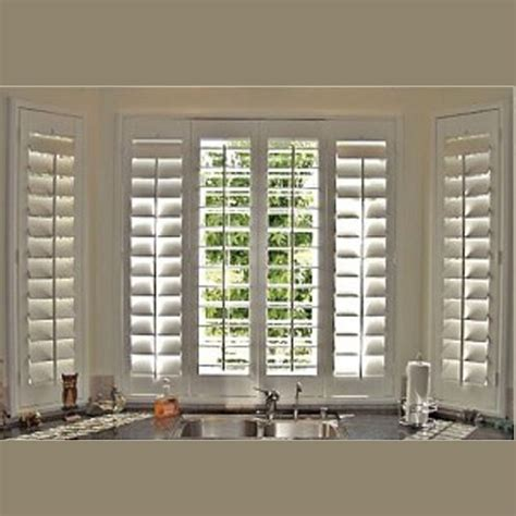 Inside Shutters Get It Right Go For Custom Shutters To Be Safe Decorifusta