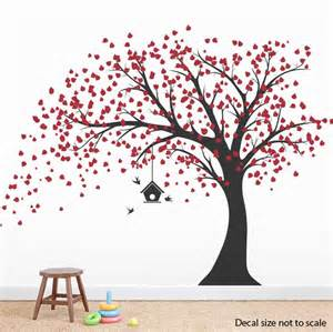 big stickers for walls pics photos large detailed tree vinyl wall decal tattoo
