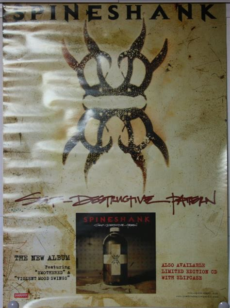 spineshank violent mood swings spineshank records lps vinyl and cds musicstack