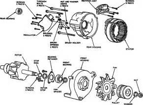 caterpillar alternator wiring diagram search