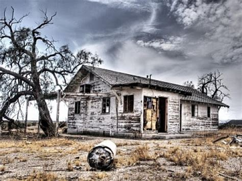 Northern Colorado S Quot Real Quot Haunted Houses