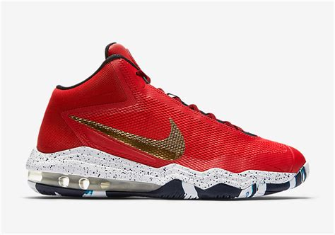 anthony davis basketball shoes anthony davis nike pe is releasing but don t call it a