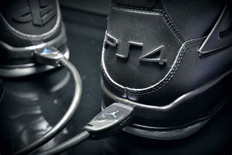 Sepatu Basket Pg2 custom ultra limited ps4 air jordans cost 950 and look