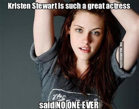 Kristen Stewart Meme - 17 best images about anti twilight 50 shades of gray on