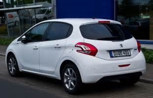 Peugeot 208 Offers Peugeot 208 Special Editions And Enhanced Offers Ideal