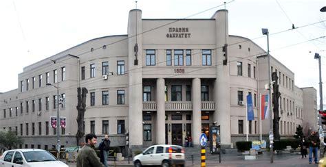 Mba Studije Na Ekonomskom Fakultetu by Pripremna Nastava Na Pravnom Fakultetu Fakulteti