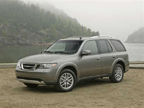 2007 saab 9 7x user reviews cargurus