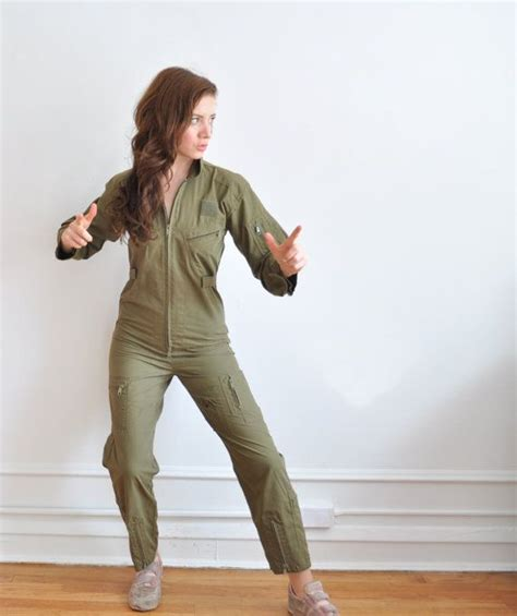 Jumpsuit Armi Army army green jumpsuit parachuter small xs jumpsuits and costumes
