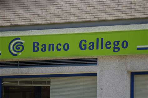 banco gallego inmobiliaria banco gallego destinar 225 109 millones de euros para cumplir