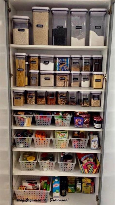 best 25 pantry storage containers ideas on