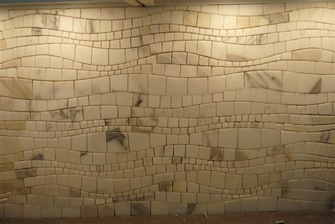 Accent Tiles For Kitchen Backsplash by Metal Amp Glass Wall Tiles Backsplashes Mosaic Tile