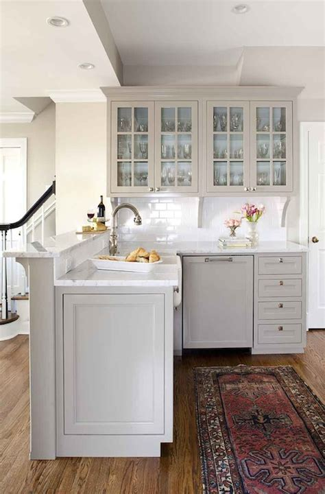 gray kitchen cabinet paint colors transitional kitchen gray kitchen peninsula transitional kitchen