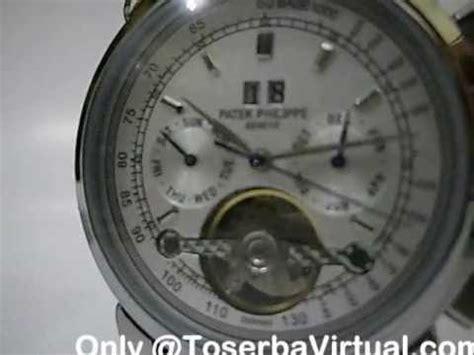 Jam Tangan Patek Philipee Automatic 1 jam tangan kw patek philippe geneve automatic at