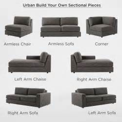build your own sectional sofa intended for motivate