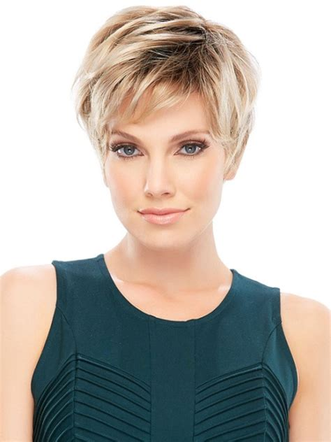 hairshow guide for short hair styles 15 tremendous short hairstyles for thin hair pictures