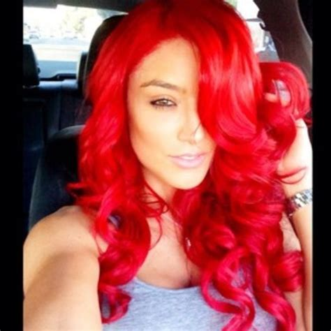 eva marie hair color total diva i love her hair people i admire pinterest