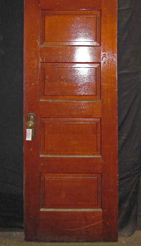 5 Panel Door by Five Panel Oak Door Olde Things