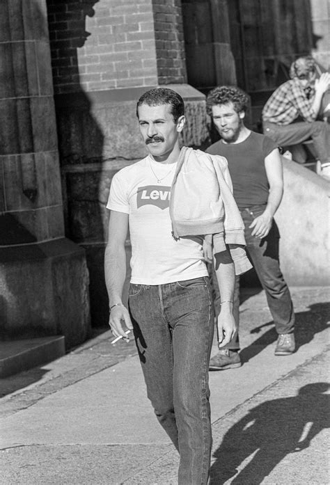 Sunil Gupta S Photos Celebrate The Gay Scene In 1970s New York