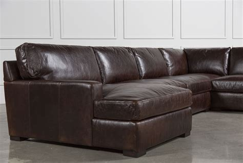 laf chaise sectional gordon 3 piece sectional w laf chaise living spaces
