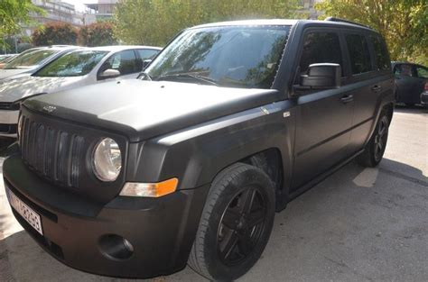 matte black jeep liberty matte black jeep patriot car pinterest patriots