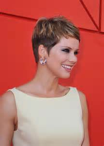 Short pixie hairstyles for women short hairstyles 2016 2017 most