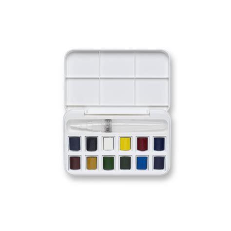Watercolor Brush Pen Set cotman brush pen set winsor newton