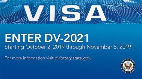 dv lottery visa program  embassy  montenegro