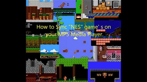 download game psp format nes how to sync nes games to your psp mp5 mp4 media player psp