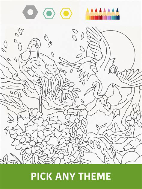 colorfy app coloring pages colorfy coloring book free android apps on google play