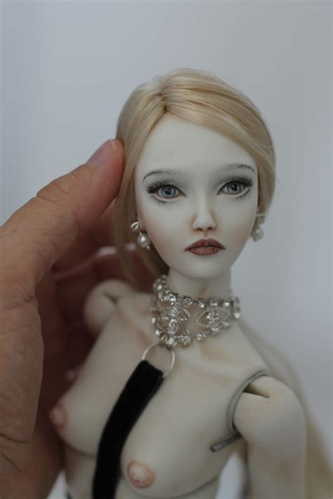 42 cm jointed doll porcelain jointed doll bjd by yaskova 16 5
