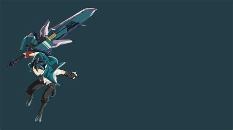 wallpaper anime god eater hd utsugi lenka 4k ultra hd wallpaper and background