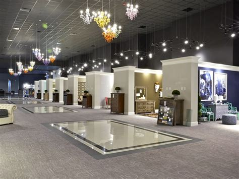 home design showrooms houston slideshow it s a zoo in here mattress mack s mega
