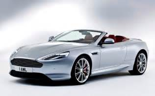 Aston Martin Db9 Convertible Aston Martin Db9 Convertible 2016 Future Cars Models