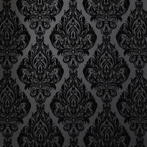 Tapisserie Baroque Noir Et Blanc by Tapisserie Et Blanche Finest Baroque Sty Tapisserie