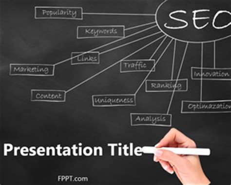 themes powerpoint free download 2015 free seo analysis powerpoint template