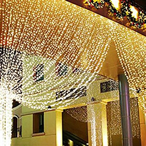 tende natale tenda led natale strange things