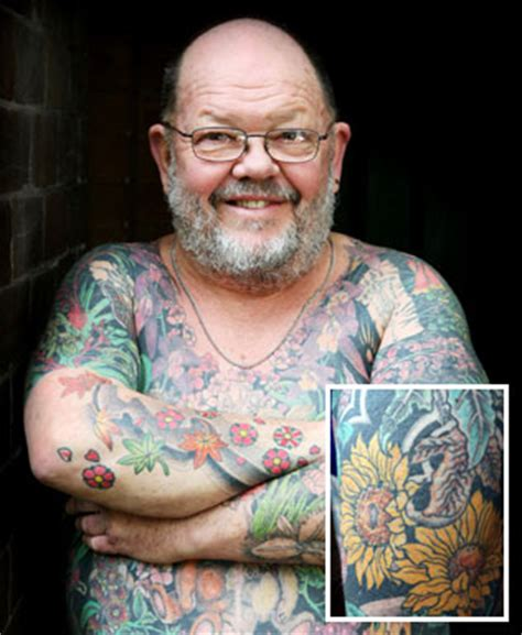 old person tattoo with tattoos do tattoos still look cool as we age