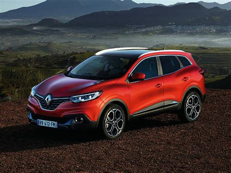 renault 7 seater suv renault to introduce 7 seater suv specifically for