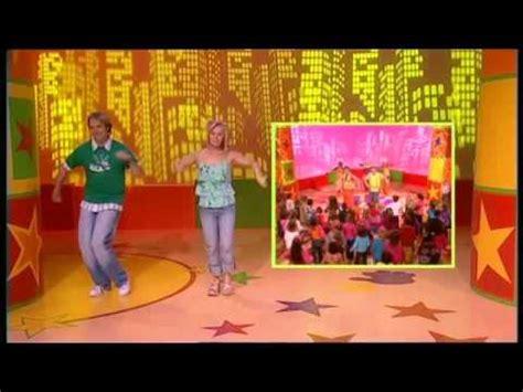 tutorial dance treasure hi 5 let s get to work dance tutorial youtube