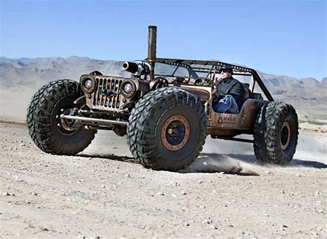 hauk jeep wordlesstech jeep rock rat by hauk designs