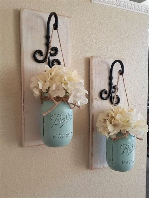 Rustic Primitive Home Decor by 25 Best Ideas About Mason Jar Crafts On Pinterest Mason